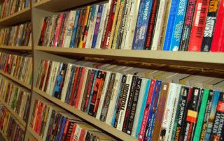 Libri al macero. Fallisce la libreria Fenice di Trieste.