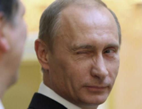 Vladimir vs Vladimir. Quando ci si innamora del metodo perdendo di vista il fine